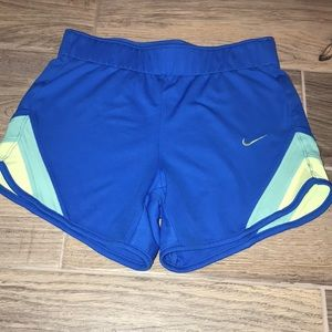 Dri-Fit Nike Shorts